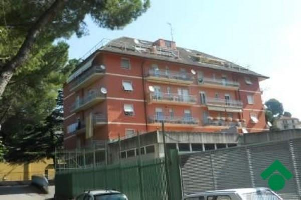 Bilocale Serra Riccò Via Pedemonte 1