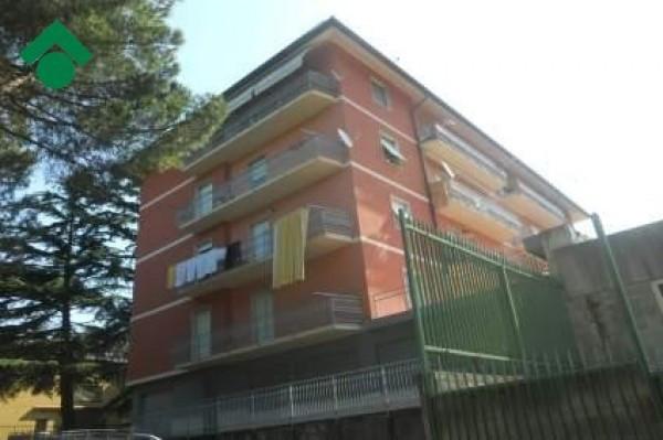 Bilocale Serra Riccò Via Pedemonte 2