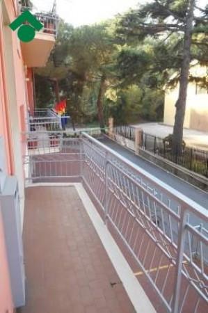 Bilocale Serra Riccò Via Pedemonte 7