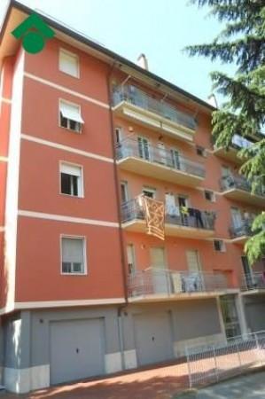 Bilocale Serra Riccò Via Pedemonte 9