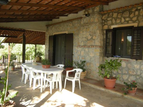 Villa in vendita a Itri, 6 locali, Trattative riservate | Cambio Casa.it