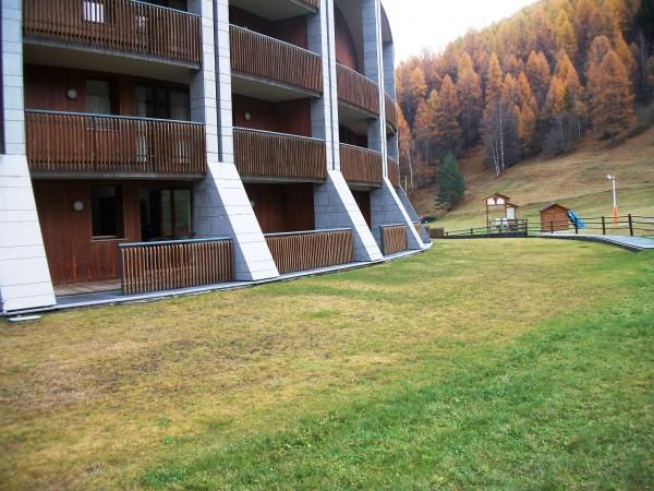 Bilocale Bardonecchia Campo Smith 10