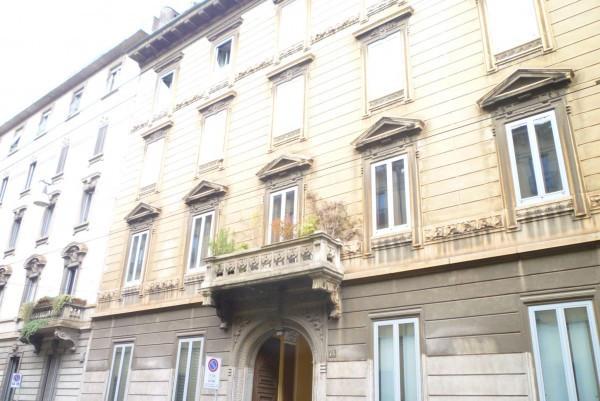 Appartamento in Affitto a Milano 26  Cordusio / Duomo / Missori: 2 locali, 65 mq