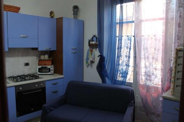 Appartamento in vendita a Balestrate, 2 locali, prezzo € 55.000 | Cambio Casa.it