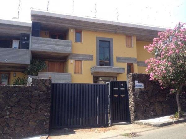 Bilocale San Gregorio di Catania Via Adige 1