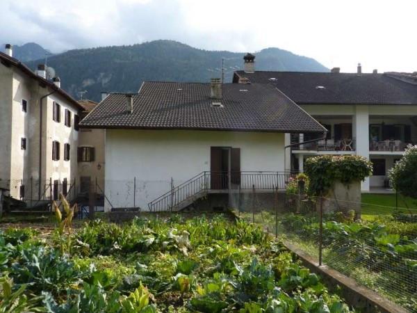 Soluzione Indipendente in vendita a Castelnuovo, 6 locali, prezzo € 98.000 | Cambio Casa.it