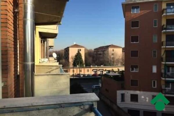 Bilocale Milano Via Mecenate, 12 5