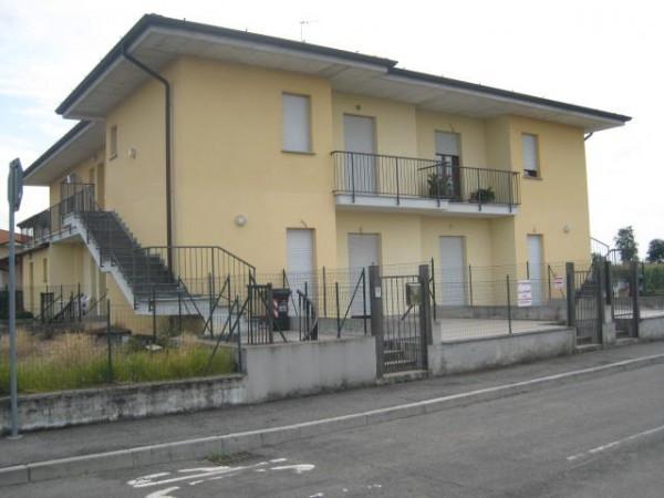 Bilocale Torre Pallavicina Via Attilio Soresini 1