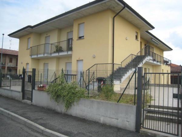 Bilocale Torre Pallavicina Via Attilio Soresini 2