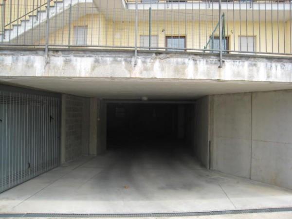 Bilocale Torre Pallavicina Via Attilio Soresini 6