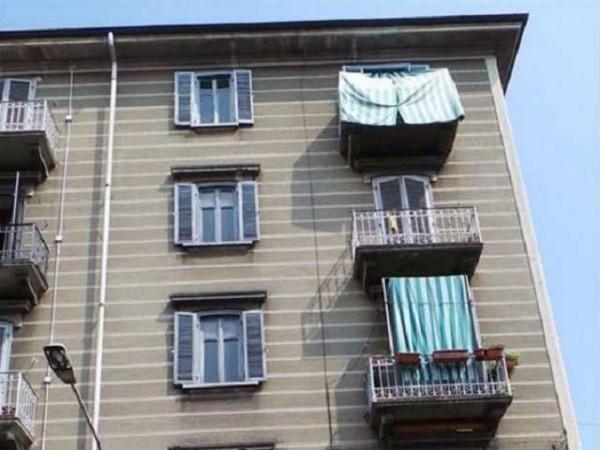 Appartamento in vendita a Torino, 4 locali, zona Zona: 12 . Barca-Bertolla, Falchera, Barriera Milano, Corso Regio Parco, Rebaudengo, prezzo € 60.000 | Cambiocasa.it