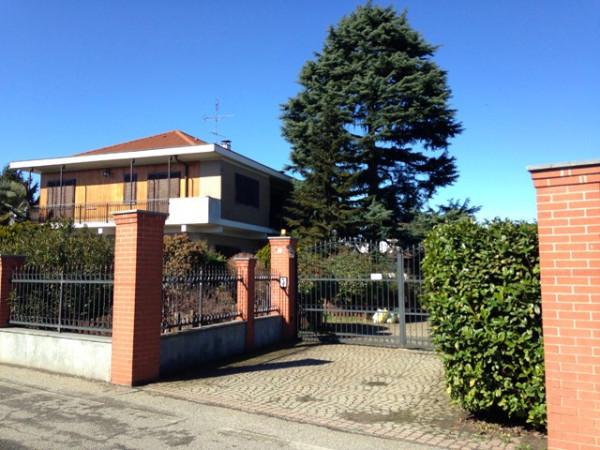 Villa in vendita a Moncalieri, 6 locali, prezzo € 340.000 | Cambio Casa.it
