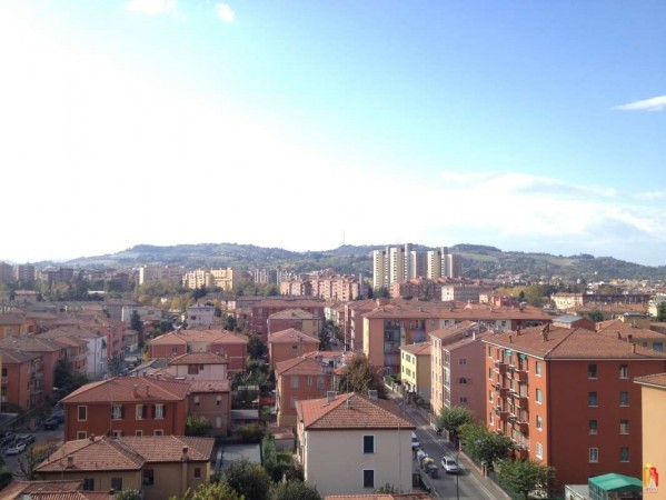 Bilocale Bologna Via Bellaria 1