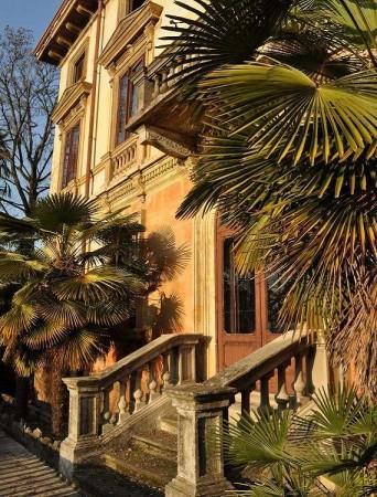 Villa in vendita a Villa d'Adda, 6 locali, Trattative riservate | Cambio Casa.it