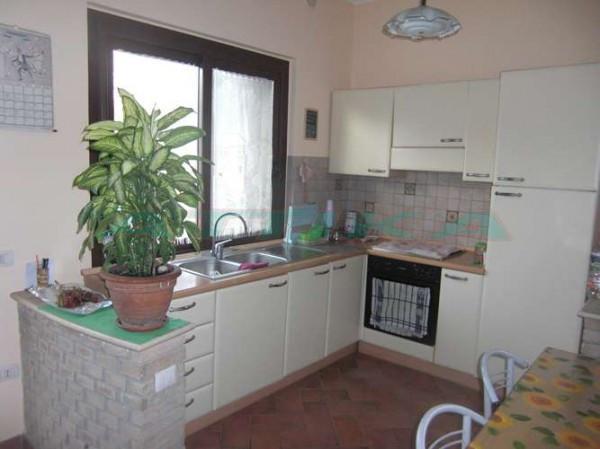 Bilocale Fano Via Fanella 4