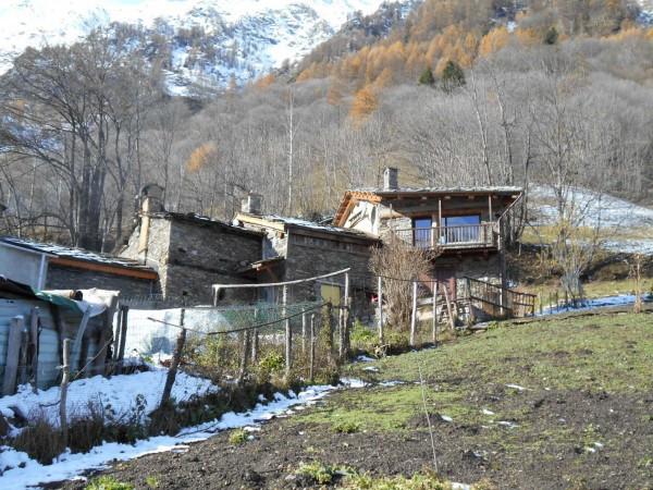Bilocale Prali Regione Pomieri 2