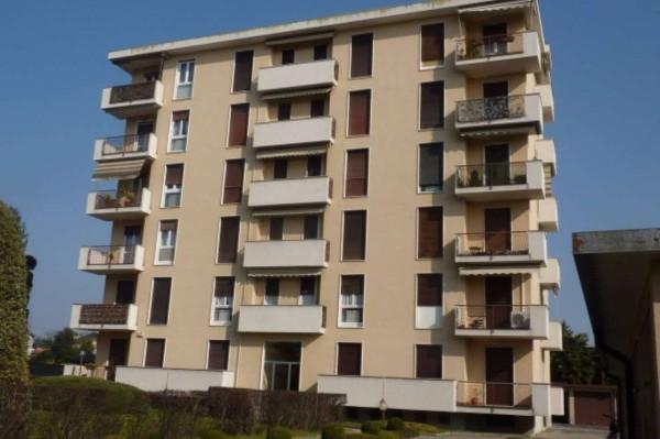 Appartamento in affitto a Cardano al Campo, 2 locali, prezzo € 450 | Cambio Casa.it