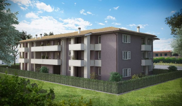 Appartamento in Vendita a Pontedera Centro: 3 locali, 74 mq
