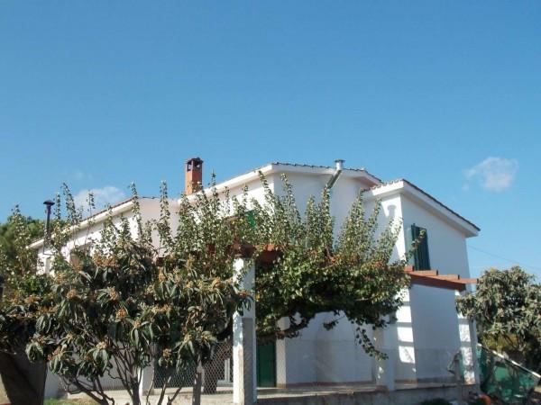 Villa in vendita a Muravera, 3 locali, prezzo € 140.000 | CambioCasa.it