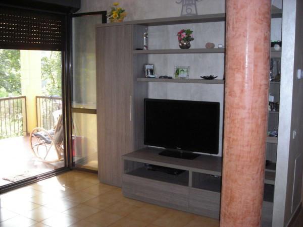 Appartamento in vendita a Fara Gera d'Adda, 3 locali, prezzo € 150.000 | Cambio Casa.it