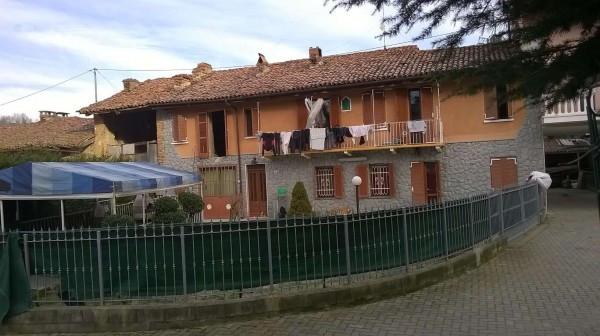 Soluzione Indipendente in vendita a Ferrere, 5 locali, prezzo € 87.000 | Cambio Casa.it