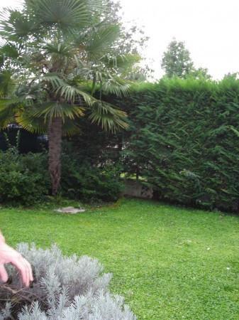 Villa a Schiera in vendita a Canonica d'Adda, 5 locali, prezzo € 240.000 | Cambio Casa.it