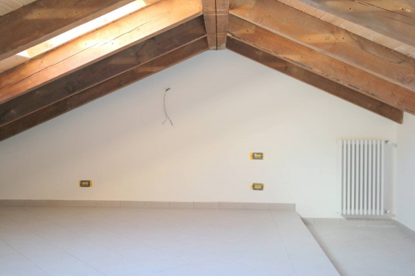 Bilocale San Mauro Torinese Via Giacomo Matteotti 3