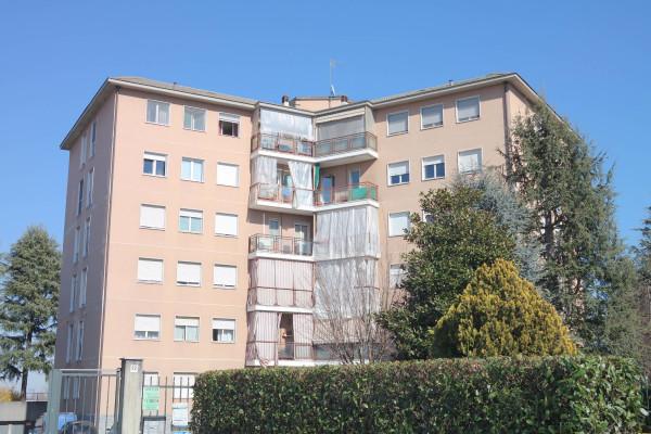 Bilocale San Mauro Torinese Via Toscana 11