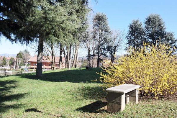 Bilocale San Mauro Torinese Via Toscana 13