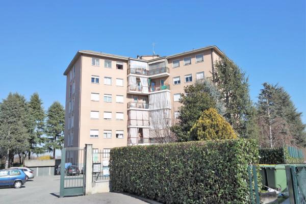 Bilocale San Mauro Torinese Via Toscana 8