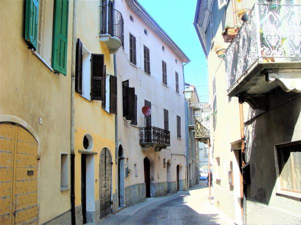 Bilocale Garessio Via Aleramo 2