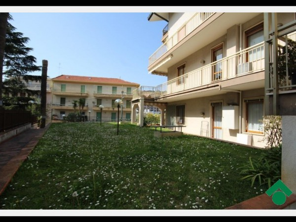 Bilocale Sanremo Corso Degli Inglesi, 495 7