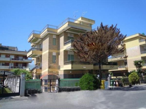 Bilocale Pomezia Via Rumenia 3