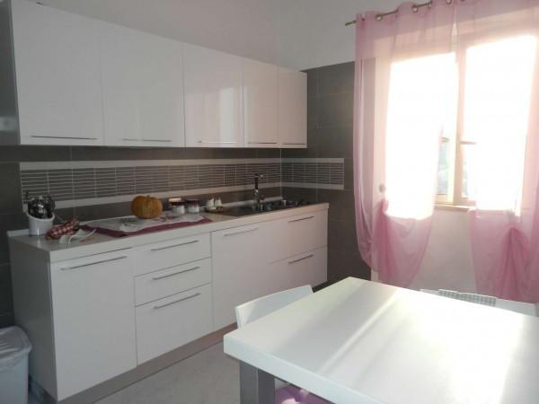 Appartamento in vendita a Vico Equense, 2 locali, prezzo € 350.000 | Cambio Casa.it