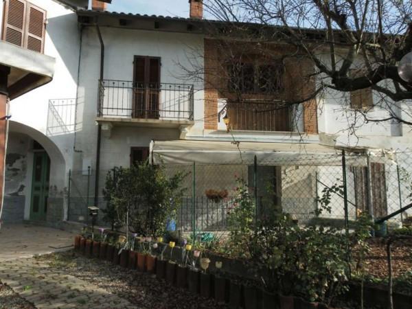 Casa indipendente in Vendita a Cossombrato Periferia: 5 locali, 95 mq