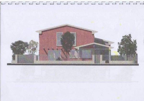 Villa in Vendita a Gatteo Periferia: 5 locali, 190 mq