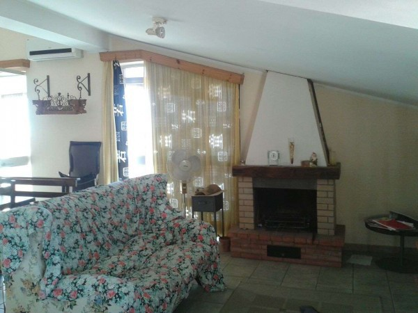 Appartamento in vendita a Furci Siculo, 3 locali, prezzo € 119.000 | Cambio Casa.it