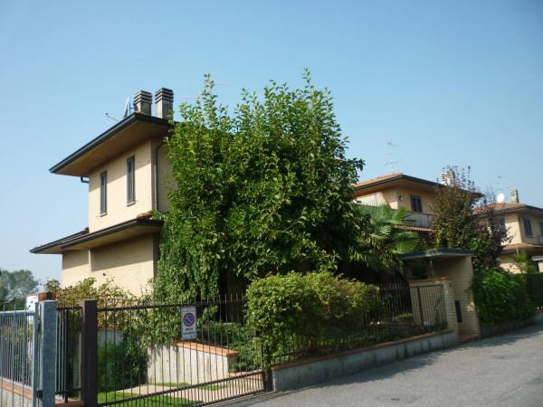 Soluzione Indipendente in vendita a San Martino in Strada, 5 locali, prezzo € 280.000 | Cambio Casa.it
