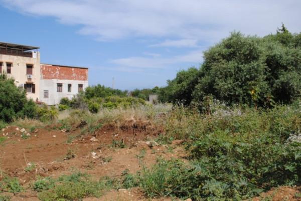 Terreno commerciale in Vendita a Casteldaccia Centro: 3000 mq