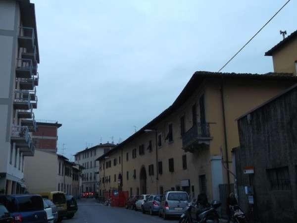 Affitto bilocale Firenze esterno