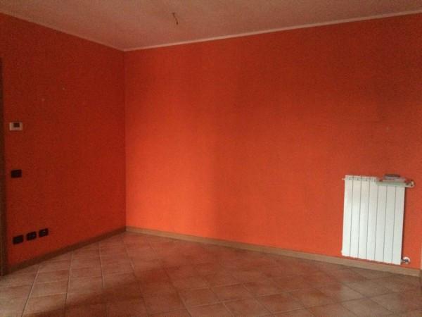 Appartamento in vendita a Borgomanero, 2 locali, prezzo € 93.000 | Cambio Casa.it