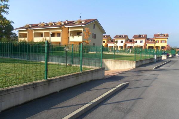 Bilocale Garzigliana Via Monviso 1