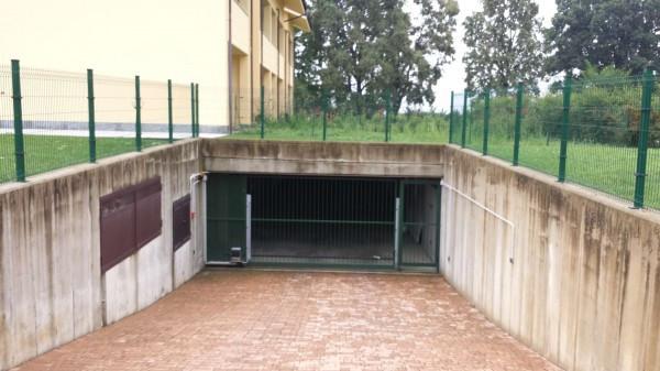 Bilocale Garzigliana Via Monviso 10