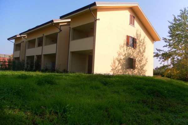 Bilocale Garzigliana Via Monviso 2
