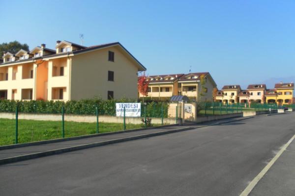 Bilocale Garzigliana Via Monviso 3