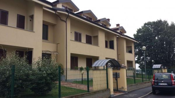 Bilocale Garzigliana Via Monviso 8