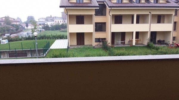 Bilocale Garzigliana Via Monviso 9