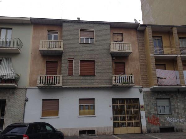 Appartamento in vendita a Torino, 2 locali, zona Zona: 7 . Santa Rita, prezzo € 69.000 | Cambiocasa.it