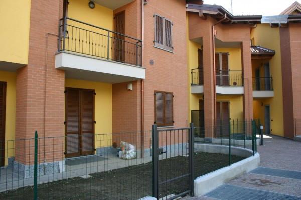 Appartamento in vendita a Rogeno, 3 locali, prezzo € 195.000   Cambio Casa.it