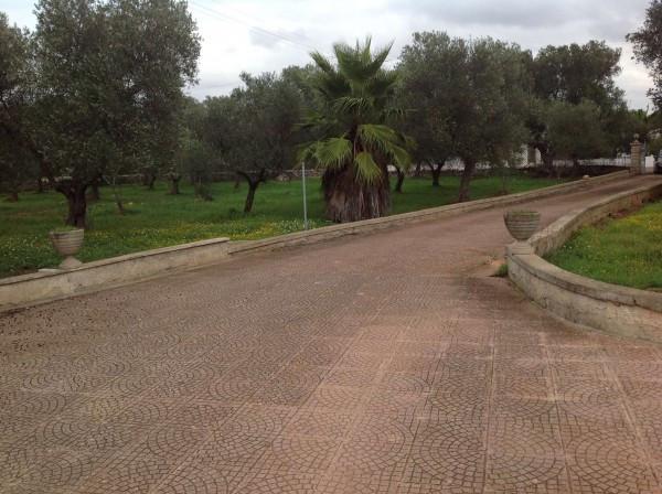 Bilocale Ostuni Strada Statale Adriatica 2